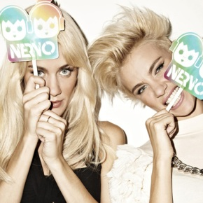 Nervo, música y estilo2×1
