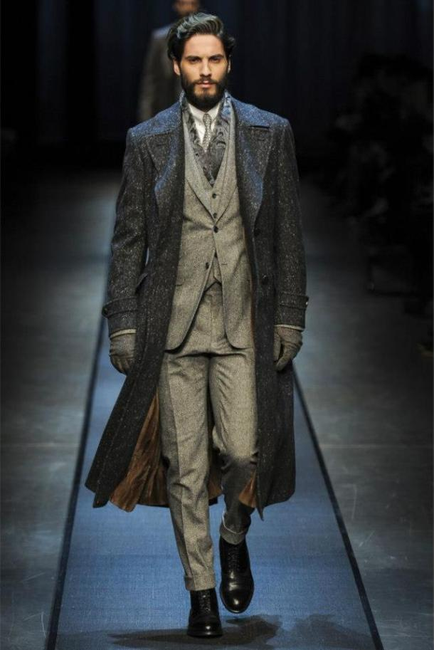 Canali-Fall-Winter-2013.14-Menswear-Collection-01