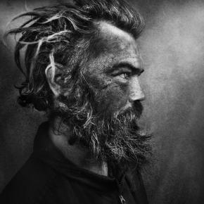 Homeless >>> Inspiraciónhumana
