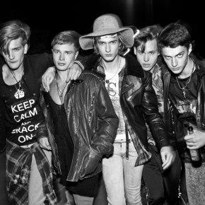 Young & Beautiful >>> Lorenzo Marcucci para FiascoMagazine