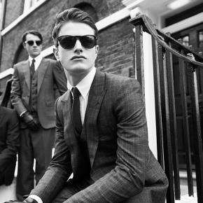 London Calling >>> British Style ModeOn