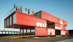 Un romance con estilo >>> Arquitectura yModa