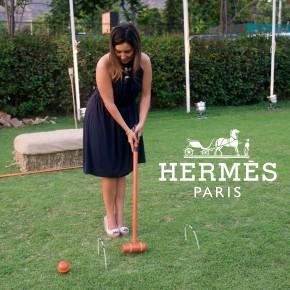 "Un gran fin de año >>> Lanzamiento ""A Sporting Life"" HermèsChile"