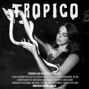 Lana del Rey se abre camino en el Trópico como actriz >>> NuevaPelícula