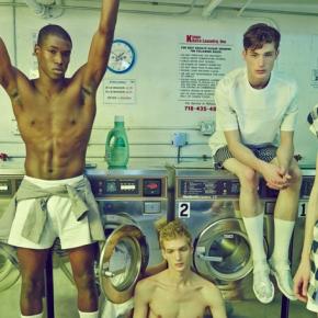 Nueva camada de modelos 2014 >>> Schön!Magazine