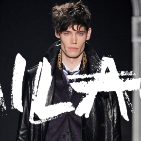 Milan Fashion Week FW 2014-15 >>> Chapter 2