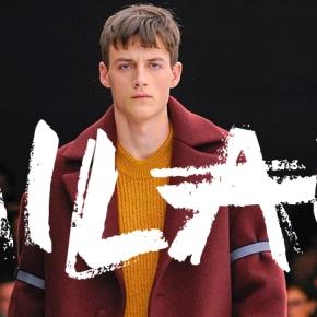 Milan Fashion Week FW 2014-15 >>> Chapter3