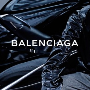 Balenciaga SS 2014 >>> Fashion Shots