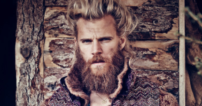 Viking Style >>> Fashion Shots