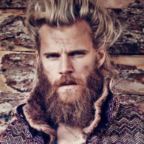 Viking Style >>> FashionShots