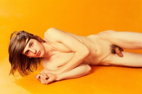Juventud Contemporánea y Desnuda >>> YearBook por Ryan McGinley