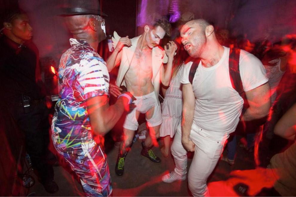 Club Shade     Moda Underground en Brooklyn 91d9a2655e7